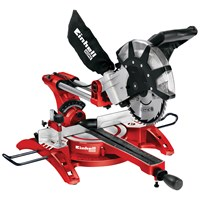 Einhell  TH-SM2534 Sliding Cross Cut Mitre Saw 250mm - 2100W 240V