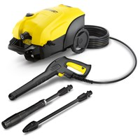 K4 Compact Pressure Washer - 1800 watt
