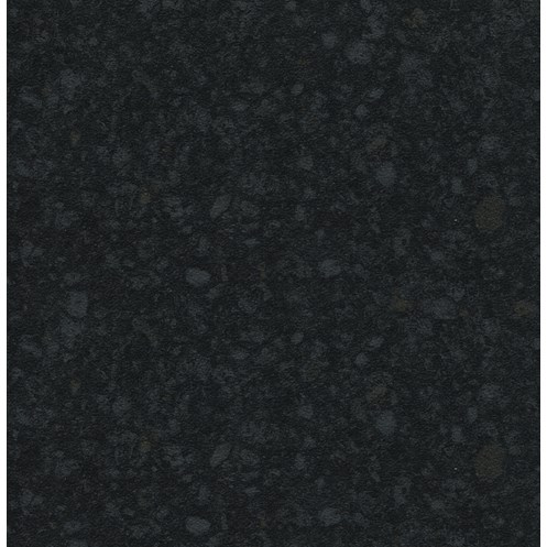 Worktops  Taurus Black 6mm Profile - 3 Metre
