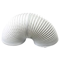 Rytons  PVC Ducting - 4in