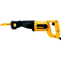 Dewalt  DW304PK Reciprocating Saw - 230V