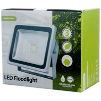 Powermaster  LED Floodlight - 30W