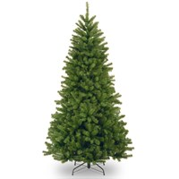 National Tree Company  North Valley Spruce Tree - 7.5ft